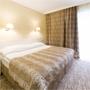 Alex Beach Hotel: Стандарт, King Size