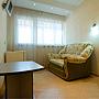 Гостевой дом Аркона: Номер люкс 2-х комнатный