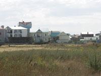 Земельный участок в  п.Витязево