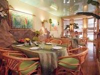 Ресторан Баунти