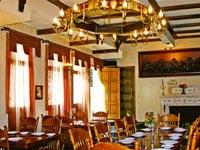 Ресторан Добрый Мерлин
