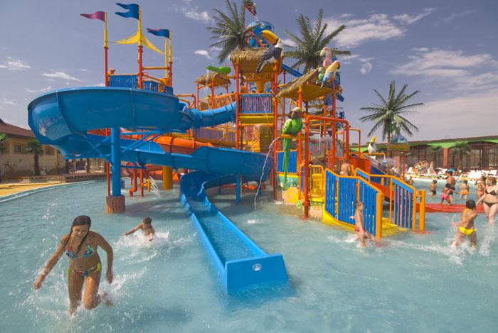 аквапарк джемете фото